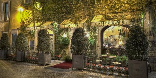Hotel Campo De Fiori