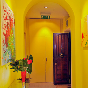 Hotel colors in rome italy Color hotel italy