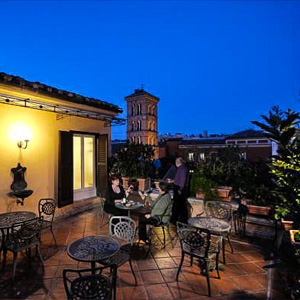 Hotel parlamento in rome italy for Roma parlamento