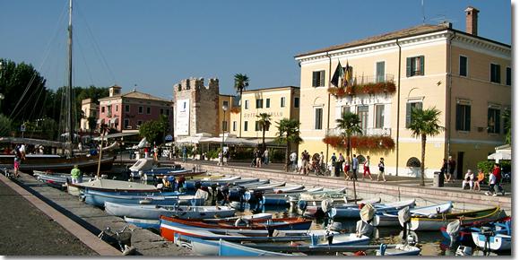 Bardolino Italy