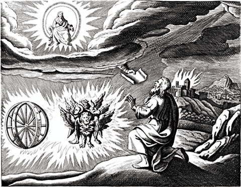 The Vision of Ezekiel