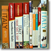 Italy travel guidebooks
