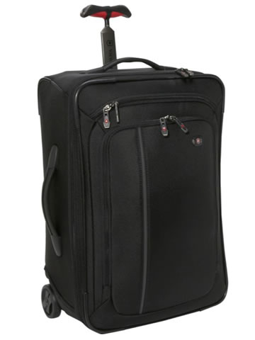 Victorinox Werks Traveler 4.0 WT 20 Wheeled Carry-On
