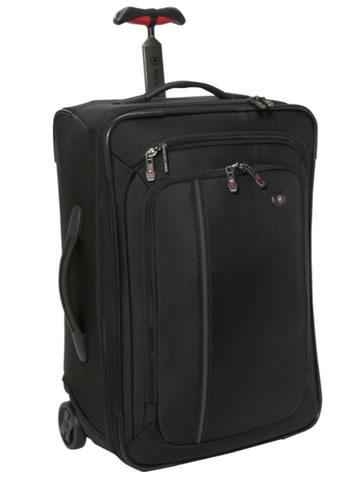 Victorinox Werks Traveler 4.0 WT 20 Wheeled Carry-On