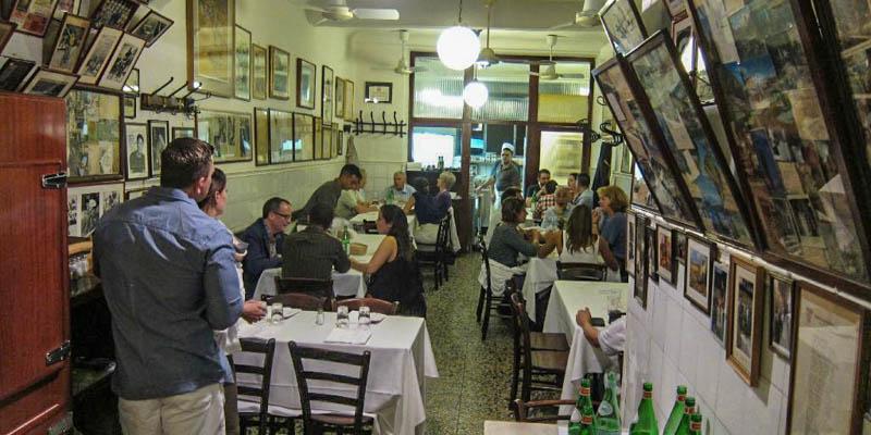 Risultati immagini per ristorante sostanza firenze
