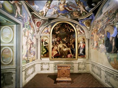 Palazzo vecchio catrovacer