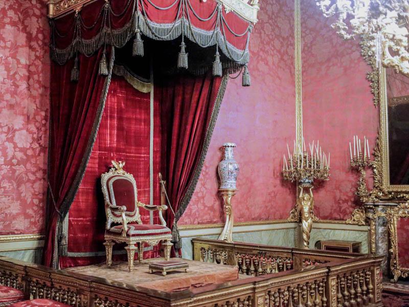 Appartamenti Reali Palazzo Pitti
