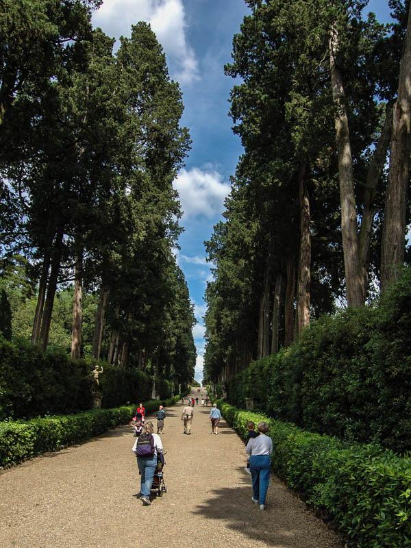 park palace florence