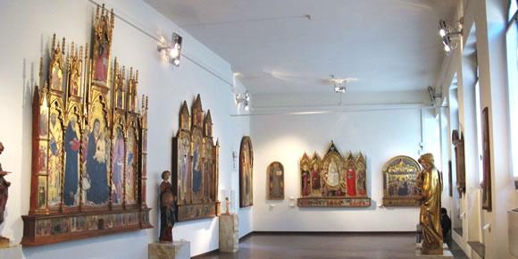 Pinacoteca Nazionale Pinacoteca Nazionale Siena