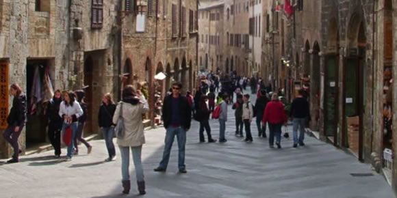 Siena guides and tours