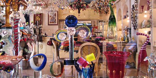 Buying Murano Glass In Venice