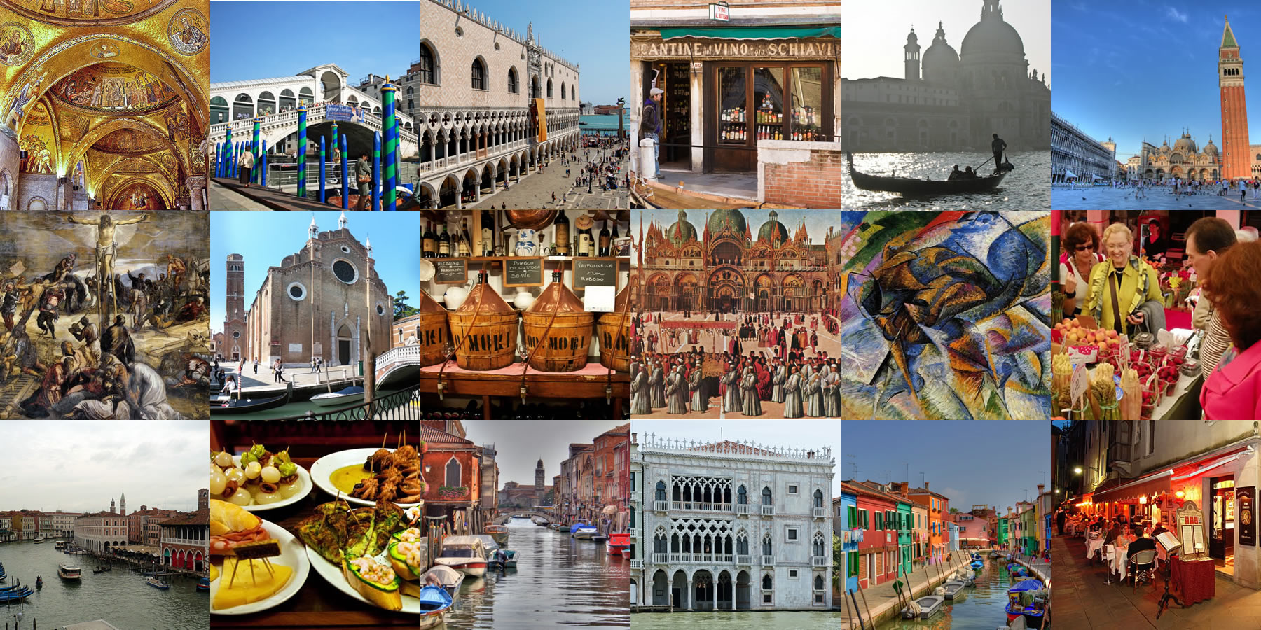 Perfect venice itineraries for What to see in venice in 2 days